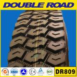 Neumático radial del carro de Boto de la moneda doble de Annaite (1200R20 1200R24)