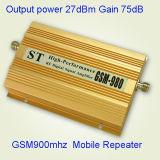 Impulsionador do sinal para o telefone móvel 2g G/M 900MHz