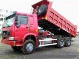 中国のブランドのSinotruk HOWO 76のダンプカートラックの熱い販売