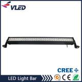 180W Gebogene mit CREE LEDs Straße 14400lm Radius LED Light Bar aus