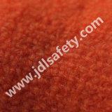 Gant de travail de latex avec balayé à l'intérieur pour chaud (LY2036)
