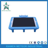 Caso eletrônico personalizado da tampa protetora do silicone dos produtos do projeto para o PC da tabuleta
