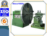 Type bon marché d'étage de qualité des prix de la Chine machine de tour pour la bride de rotation (CX6020)