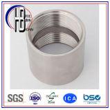 De gegoten Koppeling Od van het Roestvrij staal van de Montage van de Pijp die op Verkoop machinaal wordt bewerkt