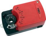 Déclencheur rotatoire de valve d'amortisseur d'air de Hlf02-24dn