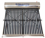 Qal Stainless 2014 Steel Solar Water Heater (240Liter)