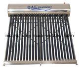 Verwarmer van het Water niet van de Druk van Qal 2016 de Zonne (qal-BG-24)