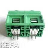 Vite Terminal Block Connector con Current 100A/600V