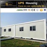 Дом контейнера быстрой и легкой установки расширяемый с Windows и дверями