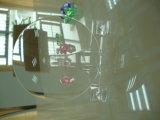 1.60 Superficie asférica superduro Azul Cut lente óptica para todos