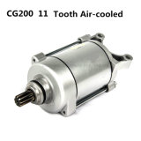 Ww-8839 12V Motorcycle Parts Starter Motor pour Cg200