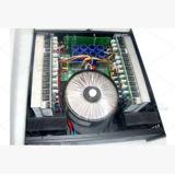 Amplificatore di potere esterno professionale di prestazione dell'audio altoparlante di serie di Ca