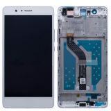 Asamblea de pantalla del LCD para el reemplazo de Huawei P9 Lite