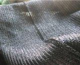 Сплетенная ткань тени, сеть тени парника