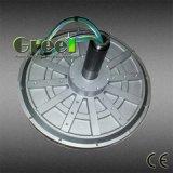 generatore a magnete permanente di cambiamento continuo assiale di 50W 300rpm Afpmg per Vawt