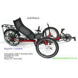 Magischer Fahrrad-Konvertierungs-Installationssatz der Torte-5 des Erzeugungs-1000With1500W elektrischer mit dem verbessernden Bremsen
