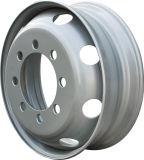 Qualitäts-Stahl-LKW dreht 19.5X7.5