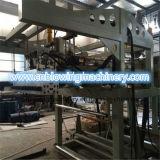 PVCは大理石シートの生産の押出機機械ラインを飾る