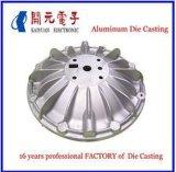 En aluminium la pièce de moulage mécanique sous pression pour l'éclairage de DEL Downlight