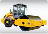 16トンの単一のドラム土のコンパクター(JM816)
