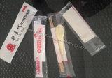 Máquina de embalagem elétrica moderna dos Chopsticks do pacote horizontal