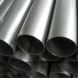 De Buis van Seameless van het Roestvrij staal van de Pijp van het roestvrij staal