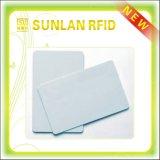 Tarjeta en blanco del PVC del blanco con el recubrimiento para la impresión
