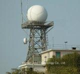 Radar de fiscalização marítimo
