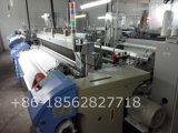 Sari sin lanzadera de la máquina del telar que hace la máquina para la venta