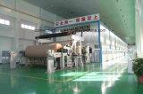 Neues Hochgeschwindigkeitsprüfungs-Zwischenlage-Papier, Braunes Packpapier, das Maschine herstellt