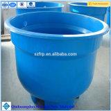 Бак рыб /Round бака рыб фермы рыб Китая FRP пластичный