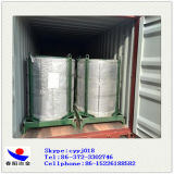Manufacture chinois de Calcium Silicon Cored Wire Used dans Steelmaking