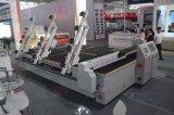 avec la machine de écriture de labels RF3816aio-L de taille du verre de commande numérique par ordinateur de fonctions