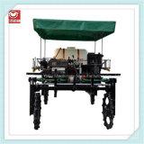 Rociador agrícola de la alta separación automotora con el motor diesel 28HP