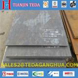 Piatto d'acciaio resistente all'uso 1.3401 X120Mn12 Mn13 A128 di Hadfield