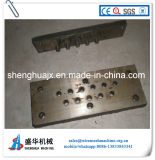 China-beste Qualitätsperforierte Metallblatt-Maschine (SHW113)