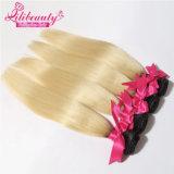 等級8Aの絹のまっすぐなフィリピンのバージンの毛の拡張