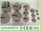 Pesos da calibração do aço inoxidável para a escala de Digitas
