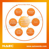 Naecの細い製造の解決