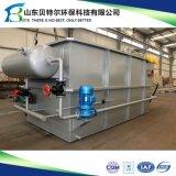 máquina disuelta acero DAF de la flotación de aire 304stainless