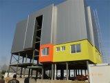 Vorfabriziertes StahlStrcuture Eigentumswohnung-Gebäude