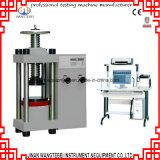 Konkrete Flexural Stärken-Prüfungs-Maschine