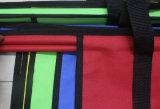 折る様式および600d物質的なトロリー袋の買物をする4セット