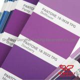 La carte Fhip100 de couleur de maison de mode de Versin la plus neuve Pantone