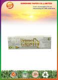 деревянная бумага 14GSM с королем Размером