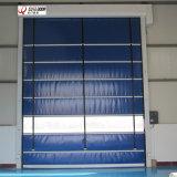 Дверь стога нового высокого качества ткани PVC конструкции нутряная