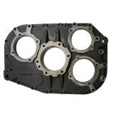 Части OEM Китая изготовленный на заказ стальные механически, котор подвергли механической обработке с Ts16949