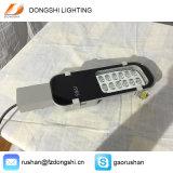indicatore luminoso di via di 10W 20W IP65 Philips LED con l'obiettivo