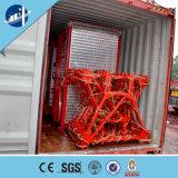 Rahmen-Typ Aufbau-Aufzug für Verkauf
