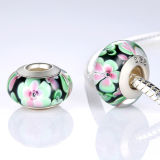 925 Sterling Silver Core for European Beads Charms Bracelet